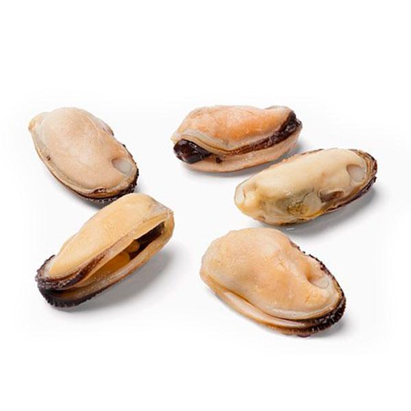musselmeat