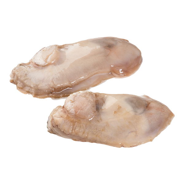 Oyster Meat