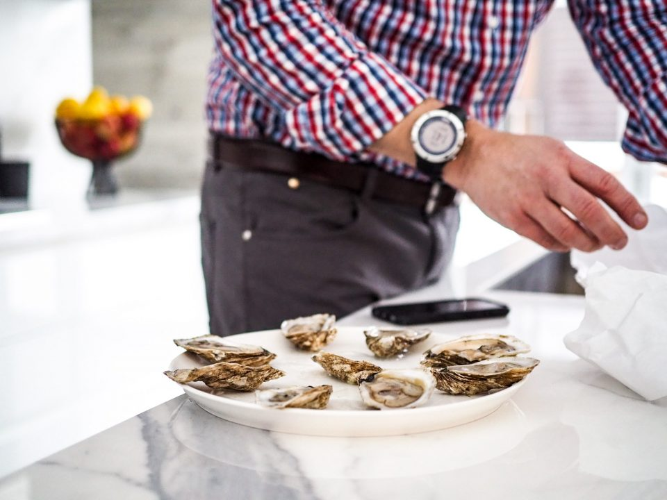 5 of the Healthiest Seafood Options You Should Eat Today